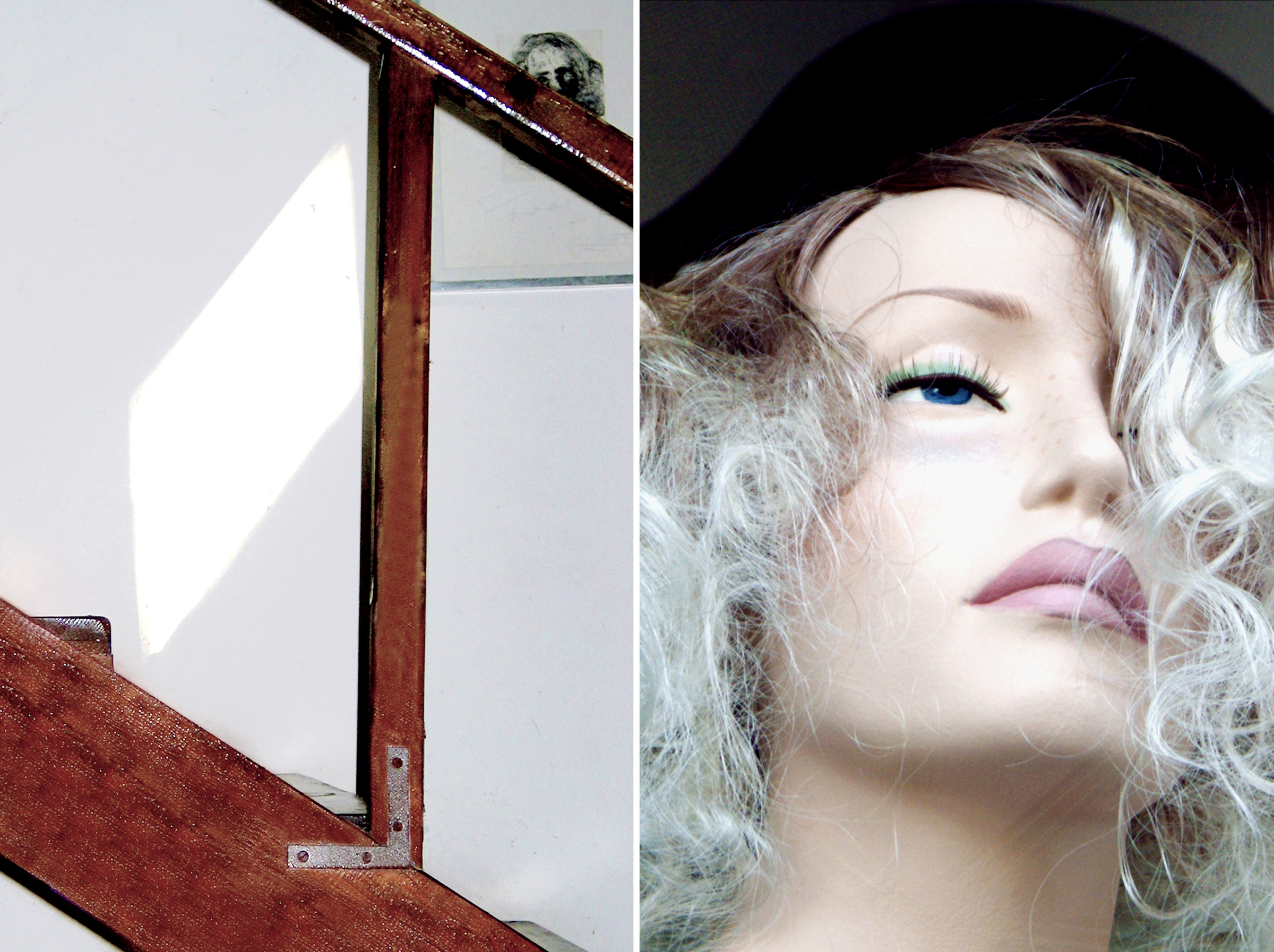 Diptych 24 freckles and staircase.jpg