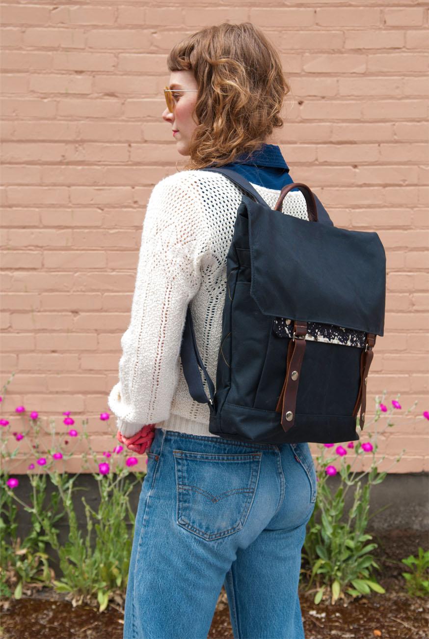The Standard Backpack