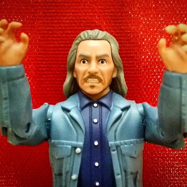 Bob from Twin Peaks by @originalfunko  #twinpeaks #actionfigures