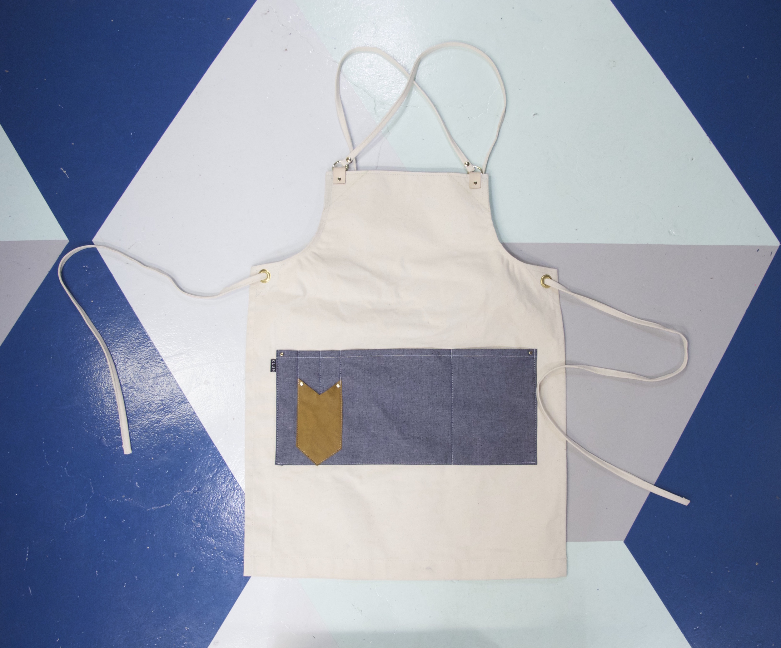 Upcoming Maker's Apron Sewing Workshop at Klum House