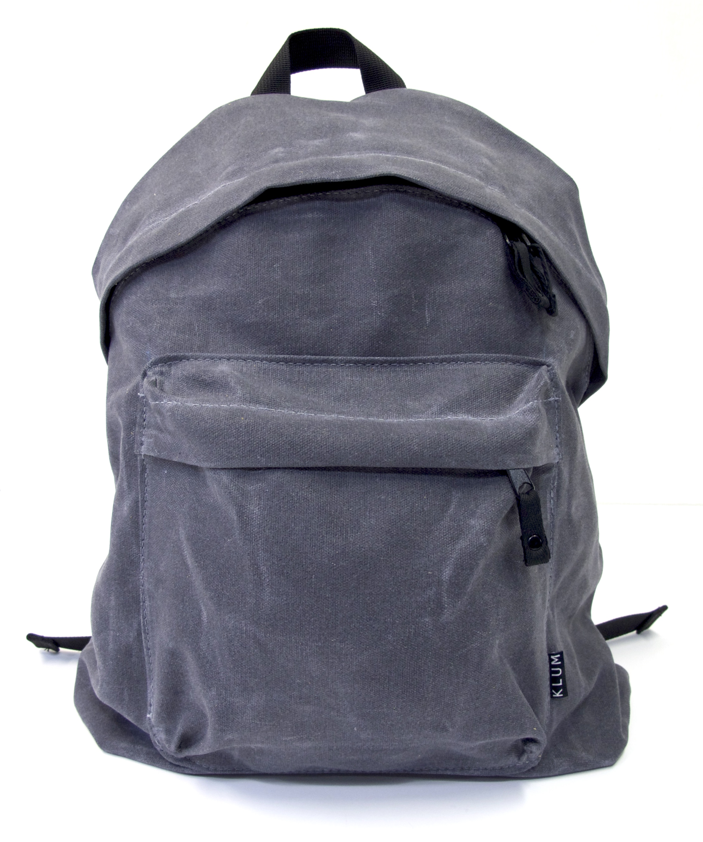 Gray-waxed-canvas-knapsack-learn-to-sew-bags