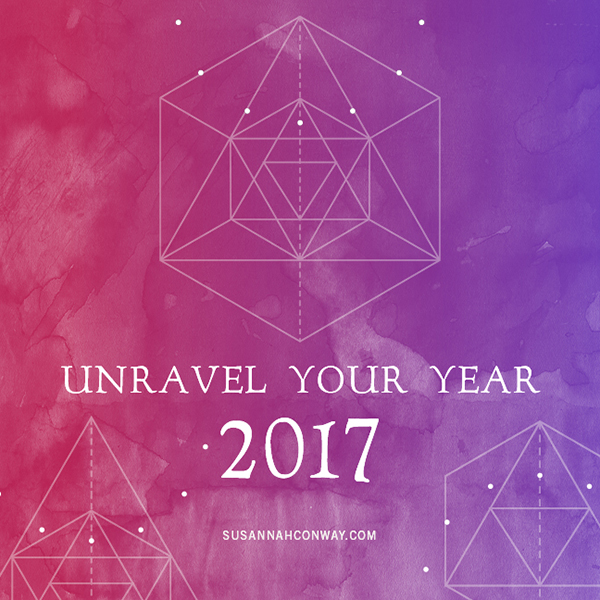 Unravel Your Year
