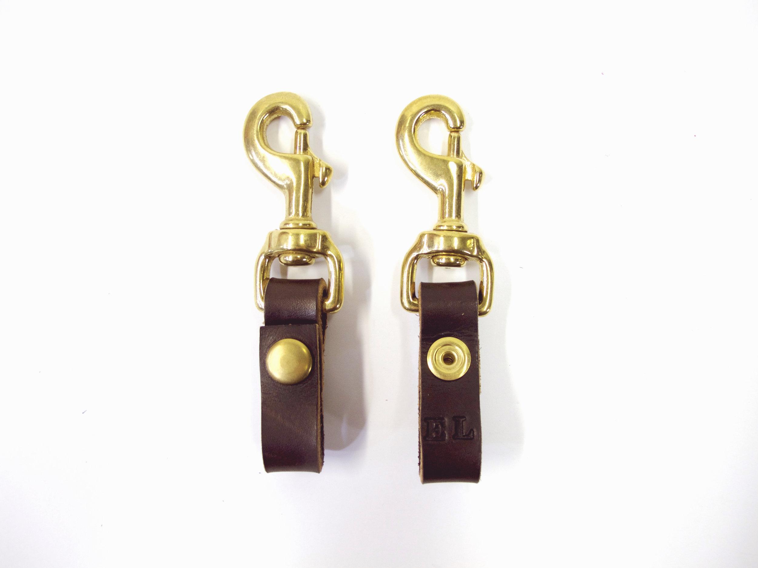 brown leather key holder.jpeg