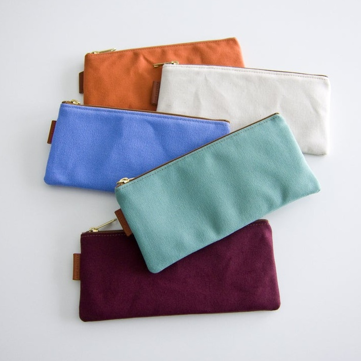 California Pouch by Passage One