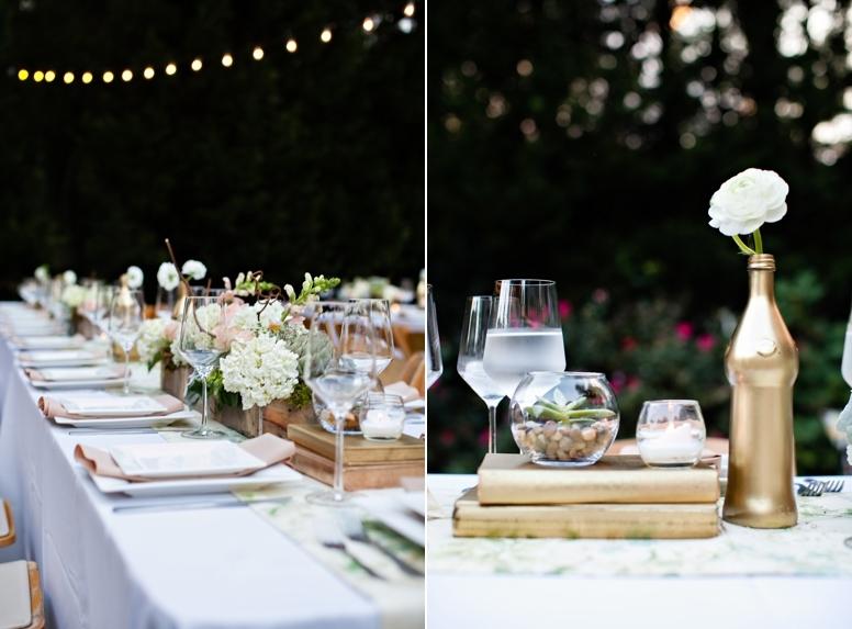 Creme de le Chic Events, Kelly Lane Photography, Atlanta GA  #cremedelechic #atlantawedding #backyardwedding