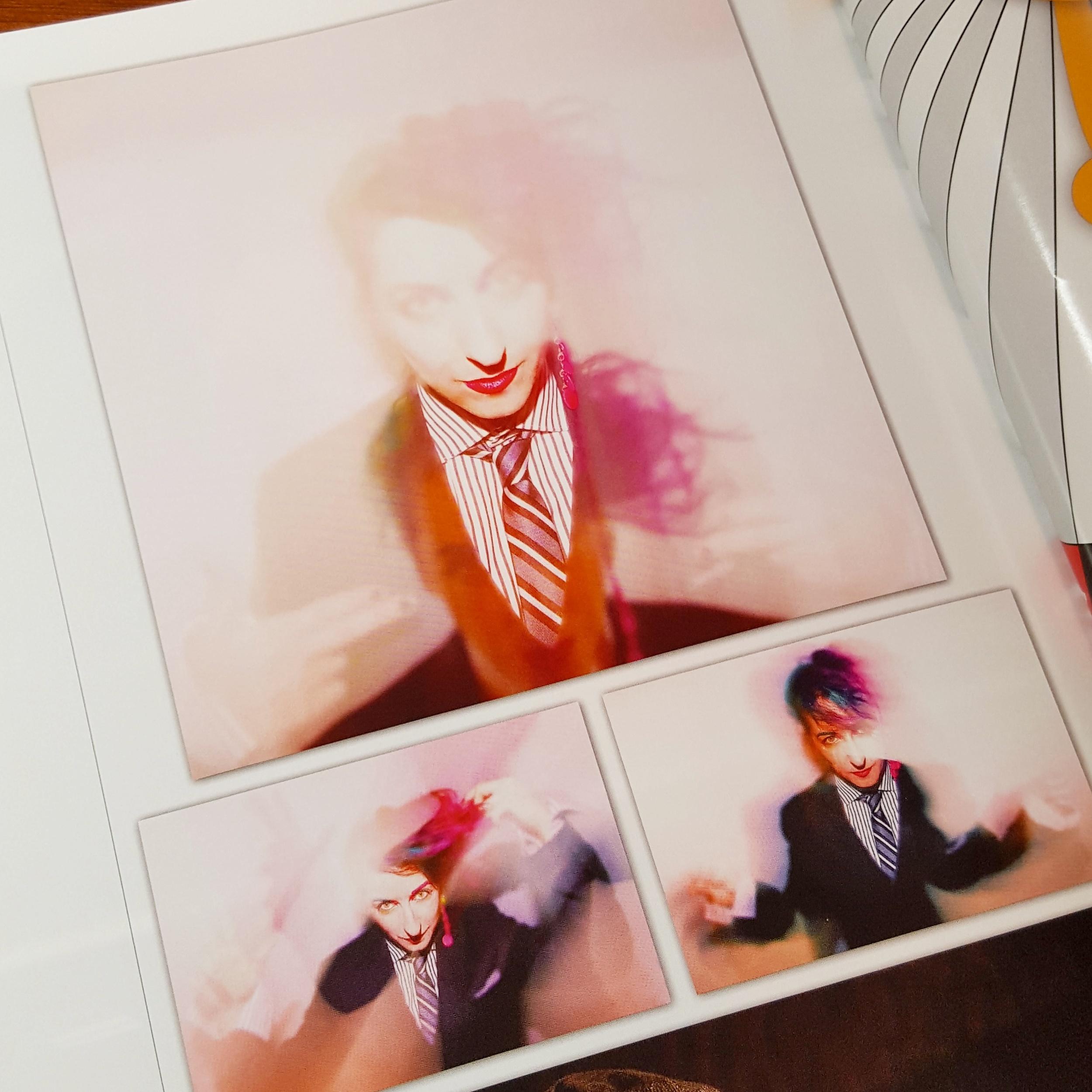 Photo of Creative Quarterly
