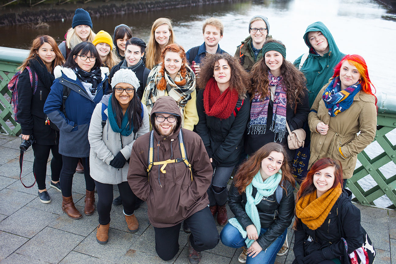 2016 London Dublin Class