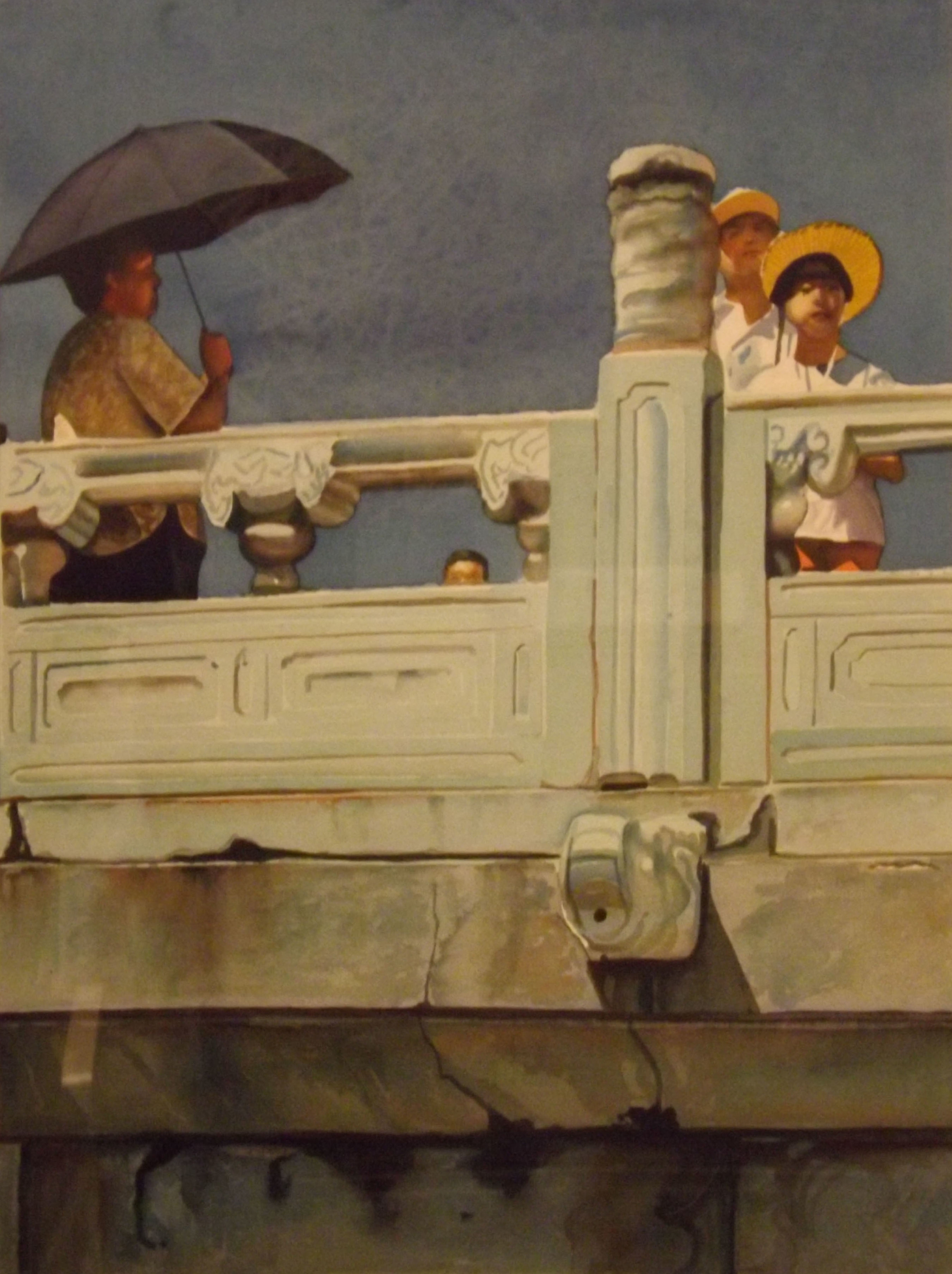 """Forbidden City"""