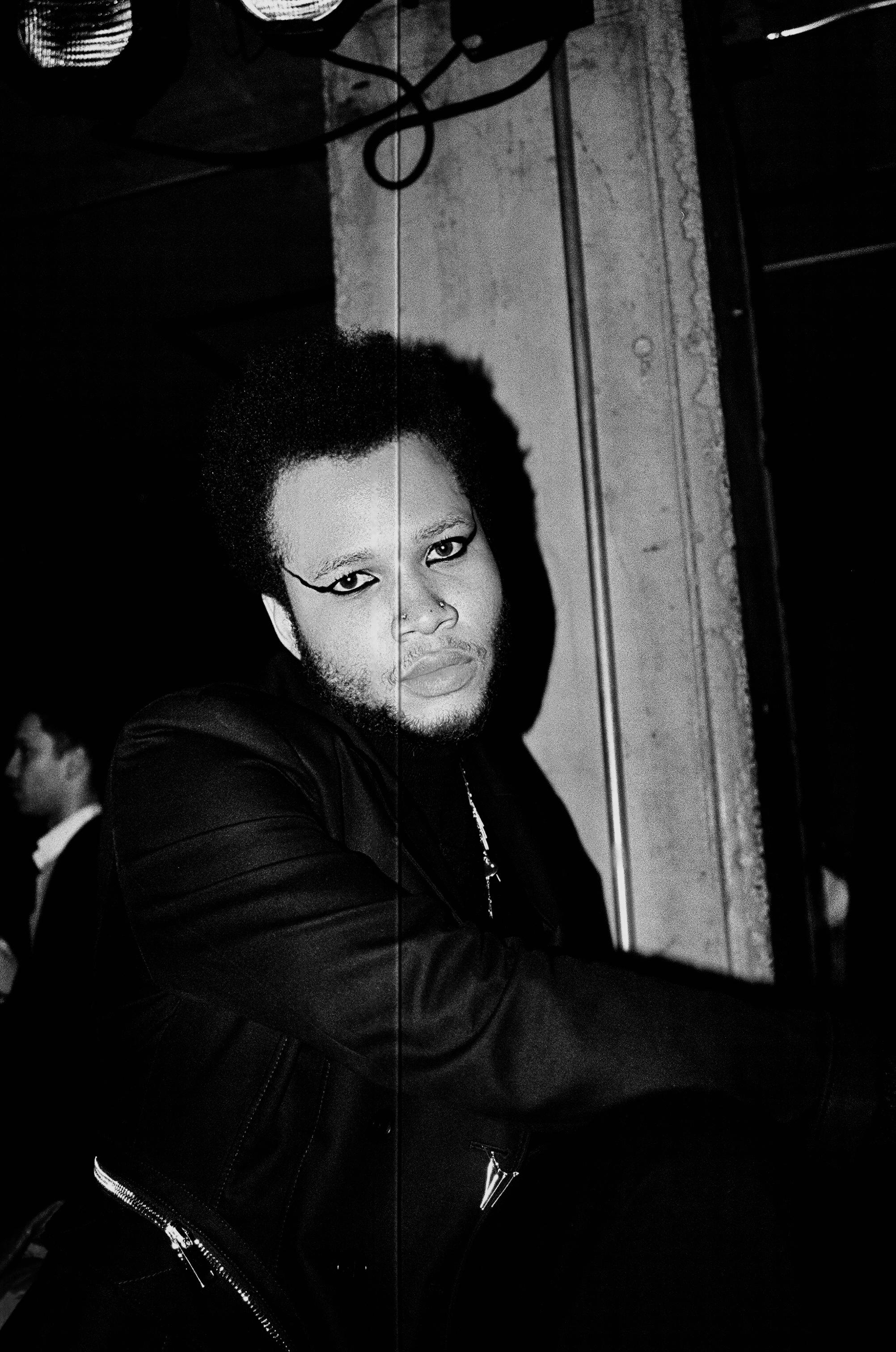 NEW YORK 19' Ph: Isaiah Alan