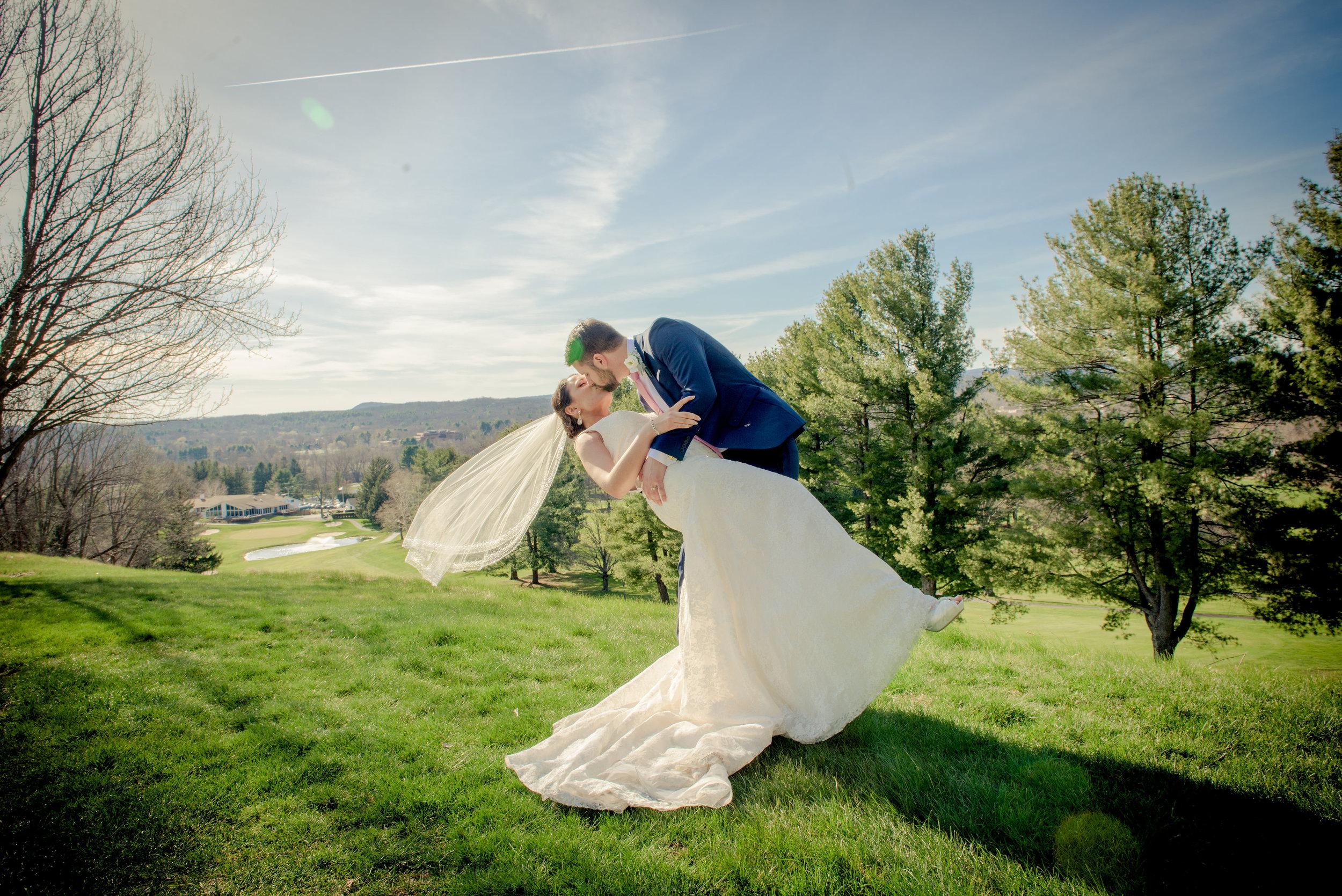 Kasia & Phil  Tower Ridge Country Club, Avon CT