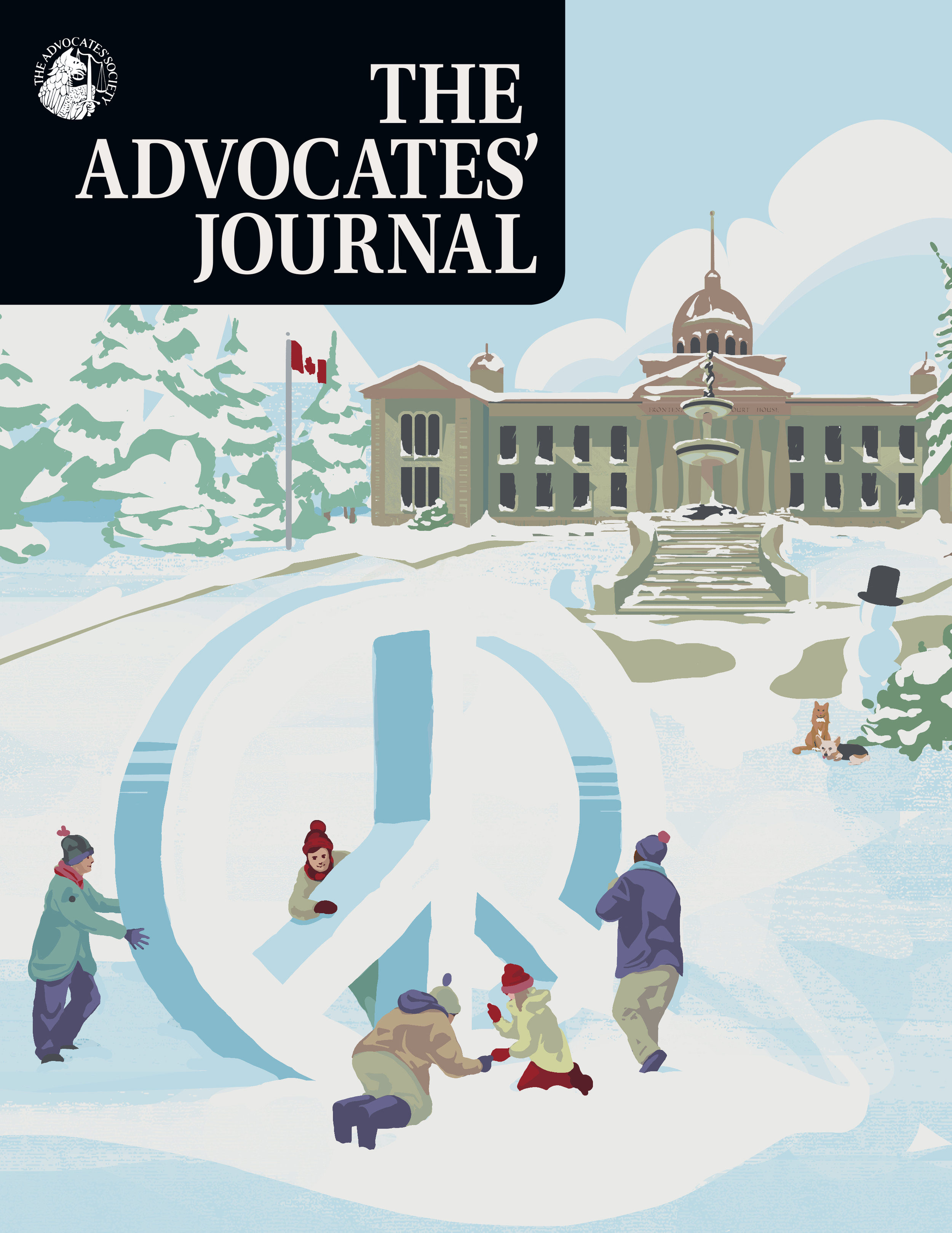 The Advocates' Journal Winter 2019