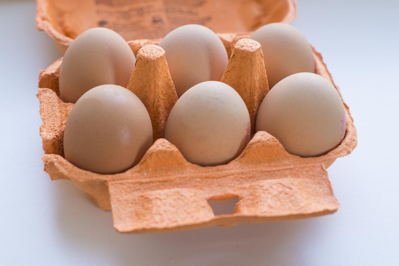 Fresh eggs in orange packaging.jpg