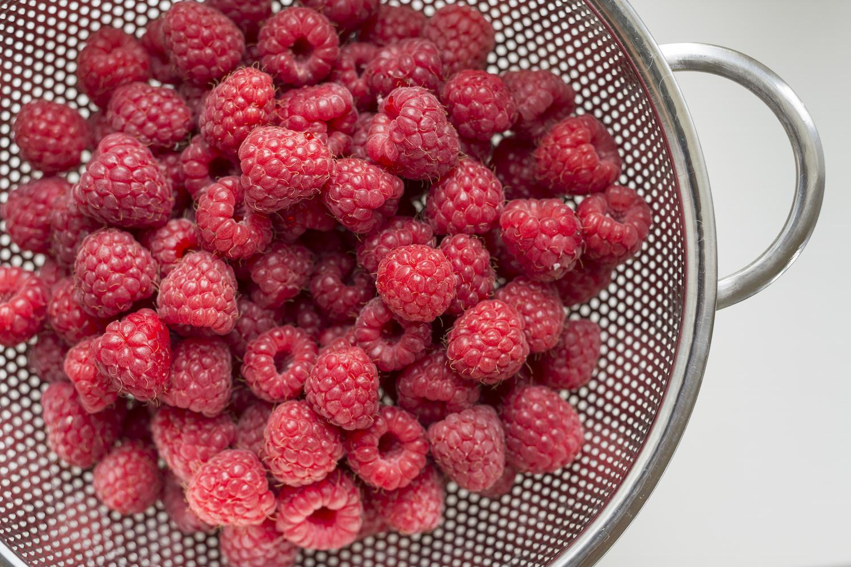Freshly picked raspberries from the farm.jpg