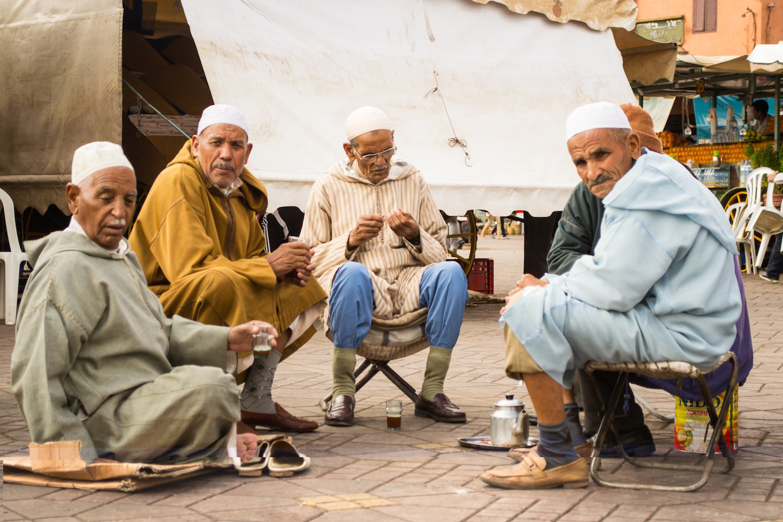 Afternoon in Jemaa el Fna.jpg