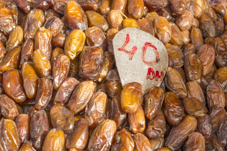 Dates for sale in a Marrakech souks.jpg
