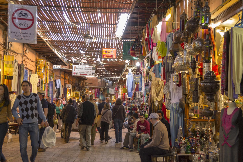 Inside the souks in Marrakech-2.jpg