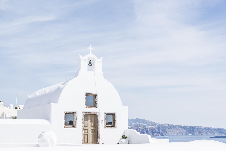 Facade of a church in Oia.jpg