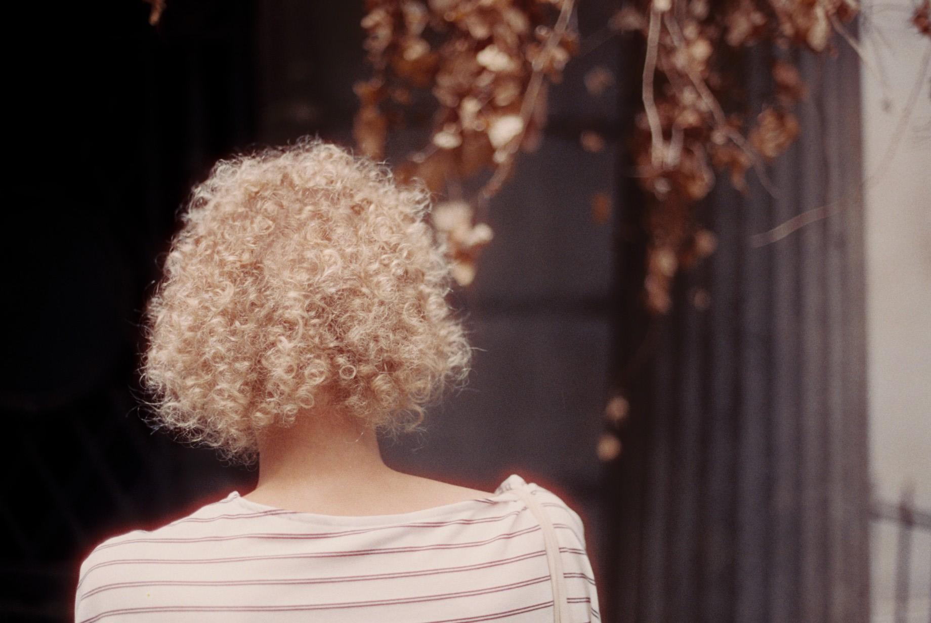 Leonie in Paris