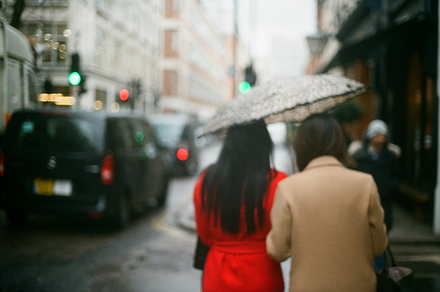 Women, Bloomsbury
