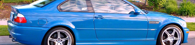 European Cars | Mobile Auto Detailing | Bellingham WA | Dynamic Detailing