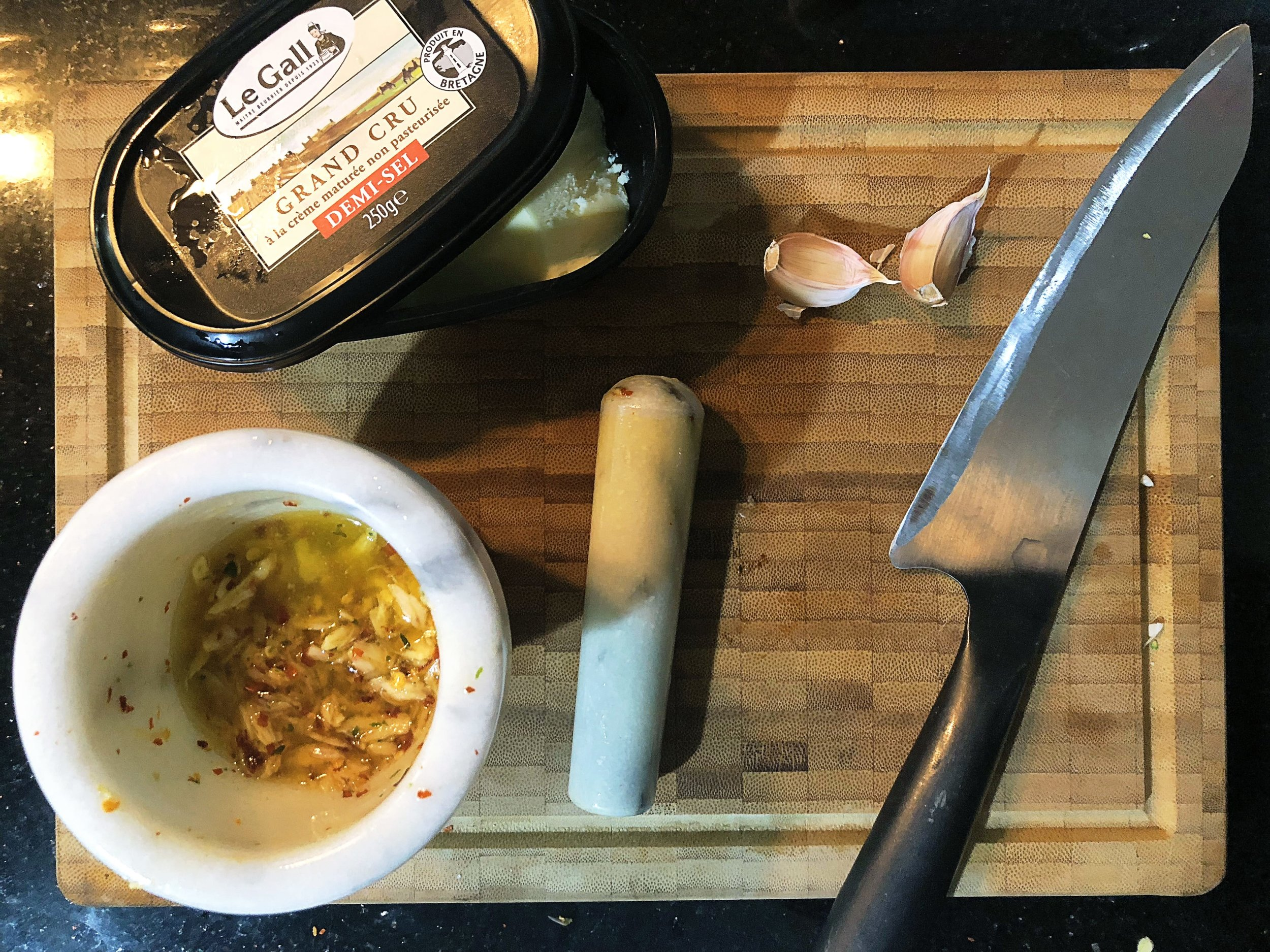 buttergarlicmarinade