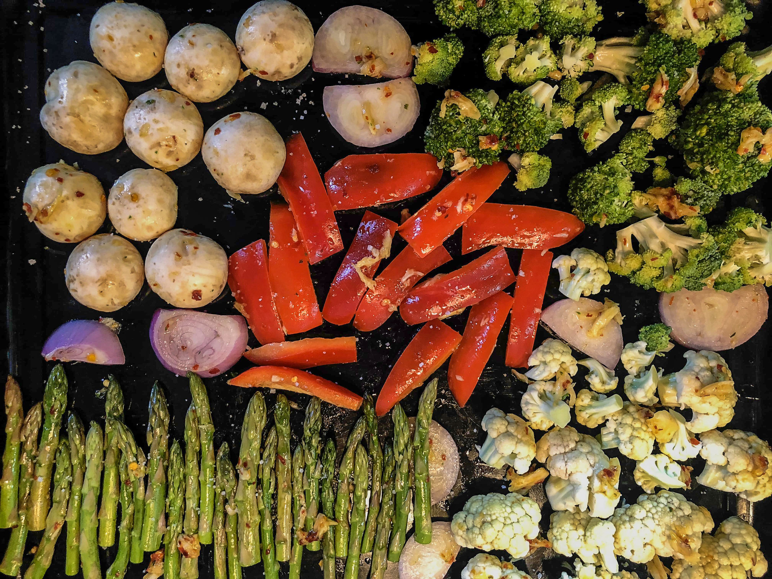 marinatedvegetables