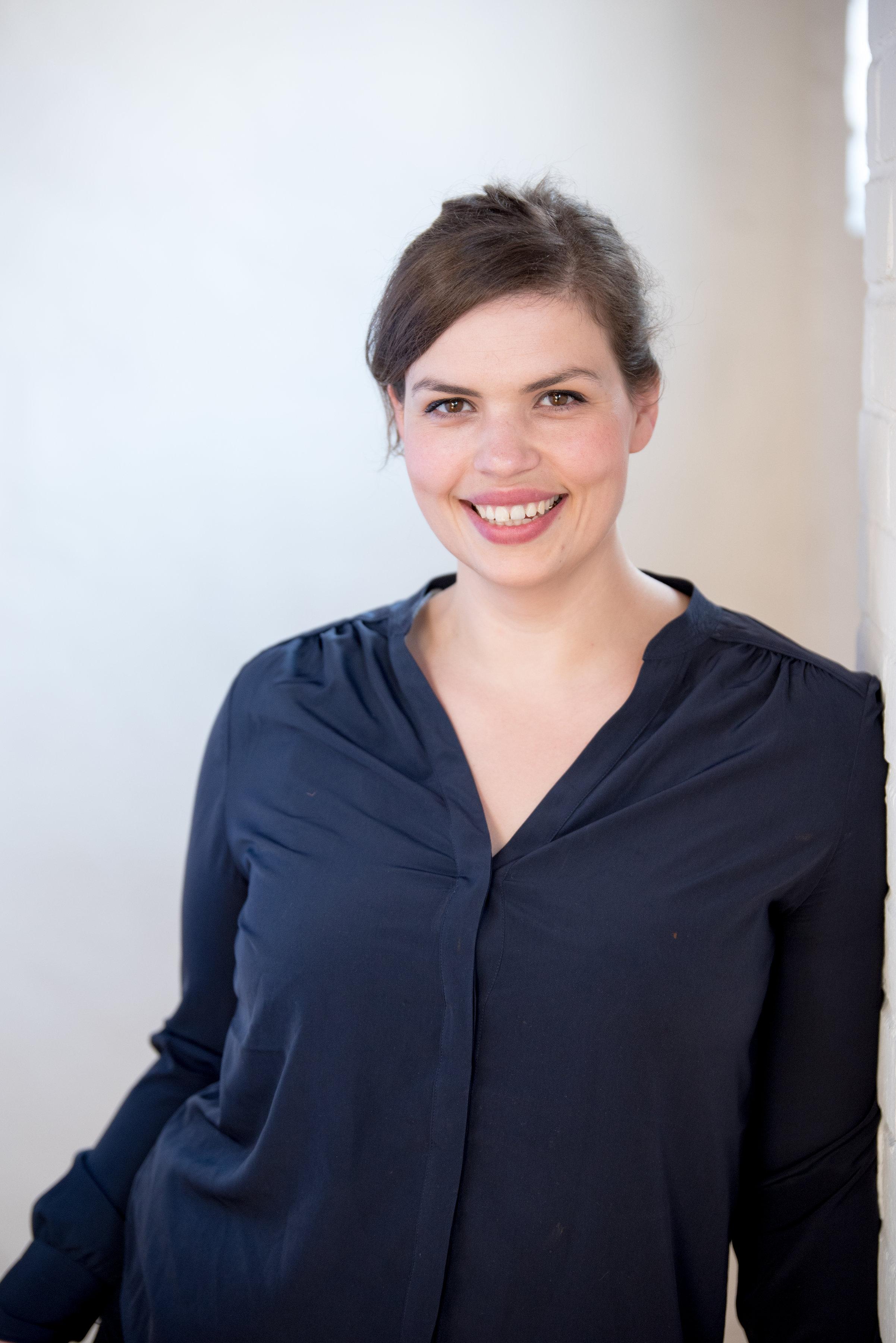 Daphne Harman-Clarke M.Ost DPO