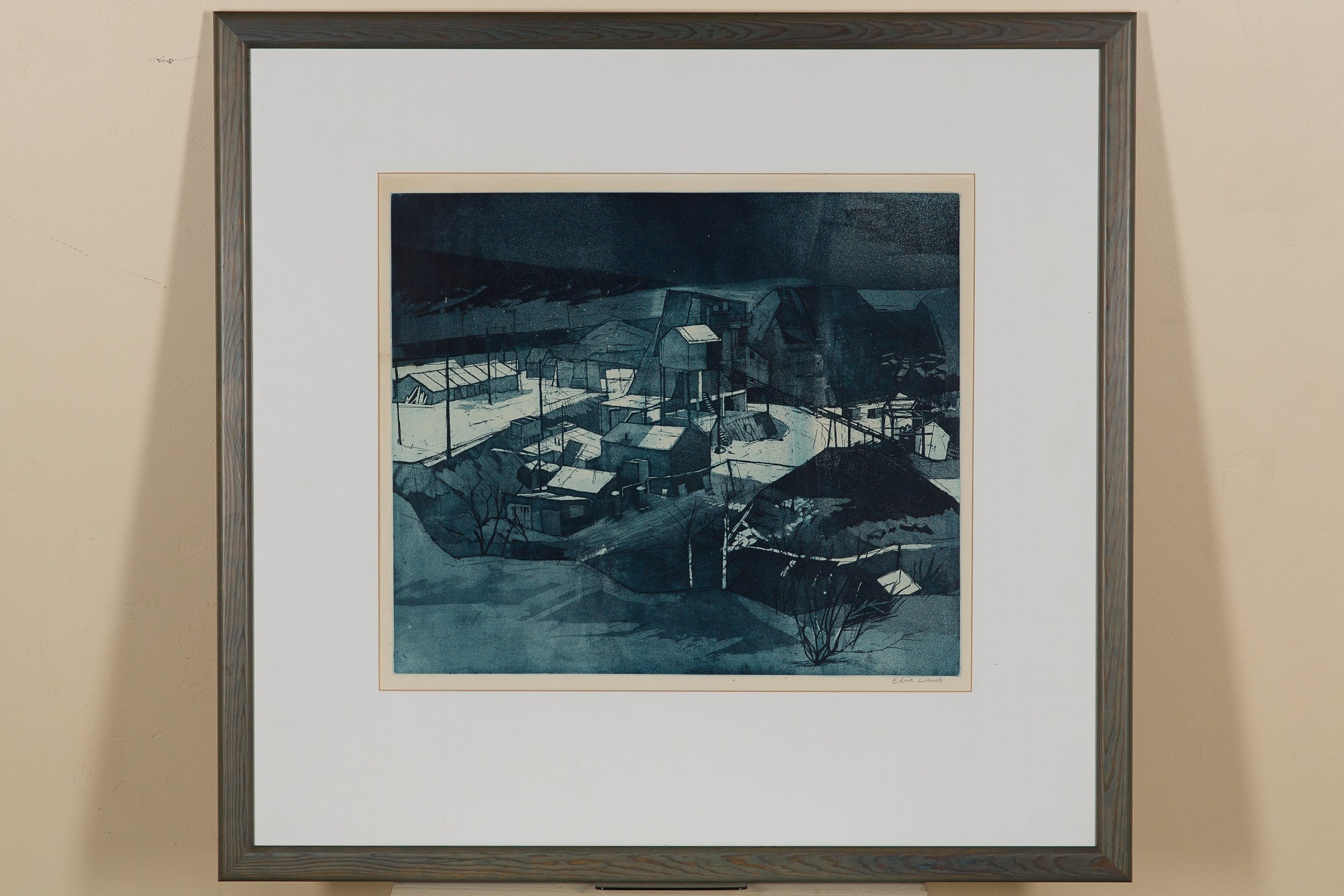 Horseforth Quarry, Yorkshire, 1962, Etching and aquatint. Photo by Chris Renton.jpg