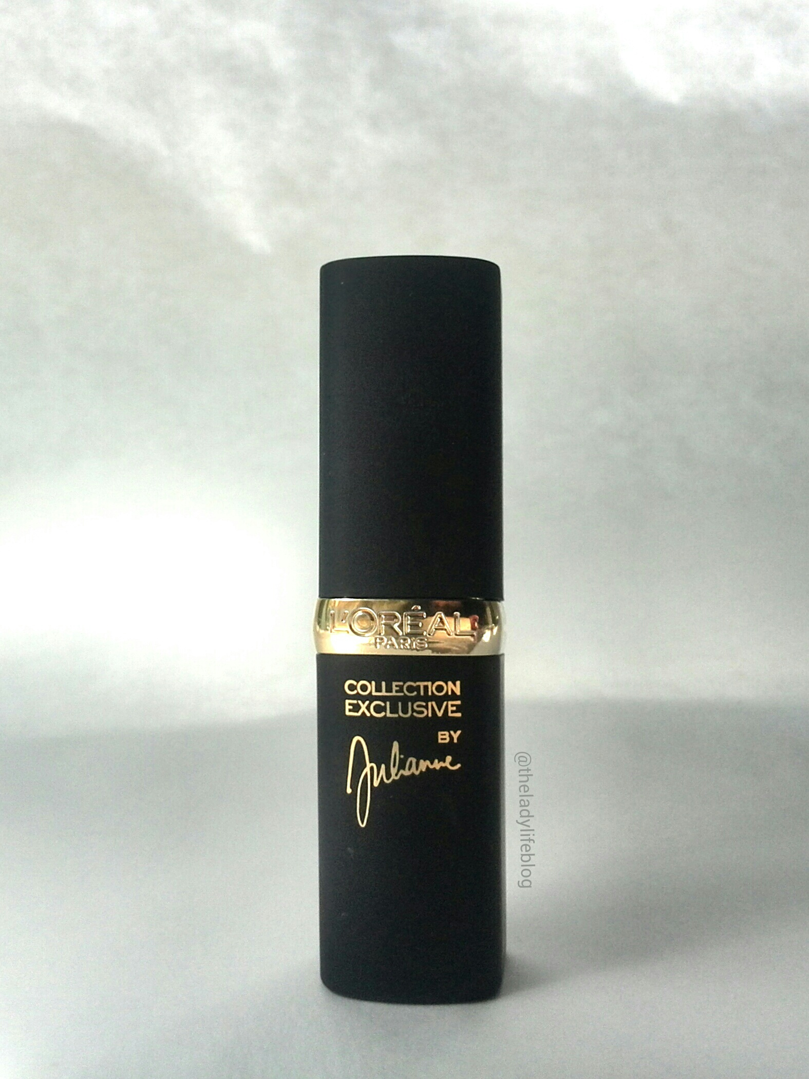 Review: loreal Colour Riche in Julianne's Nude The perfect nude lip kylie jenner