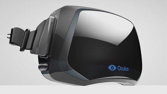 Click for Oculus website
