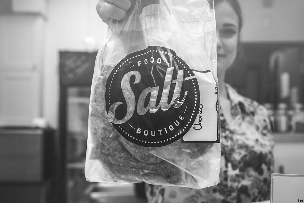 Salt Food Boutique