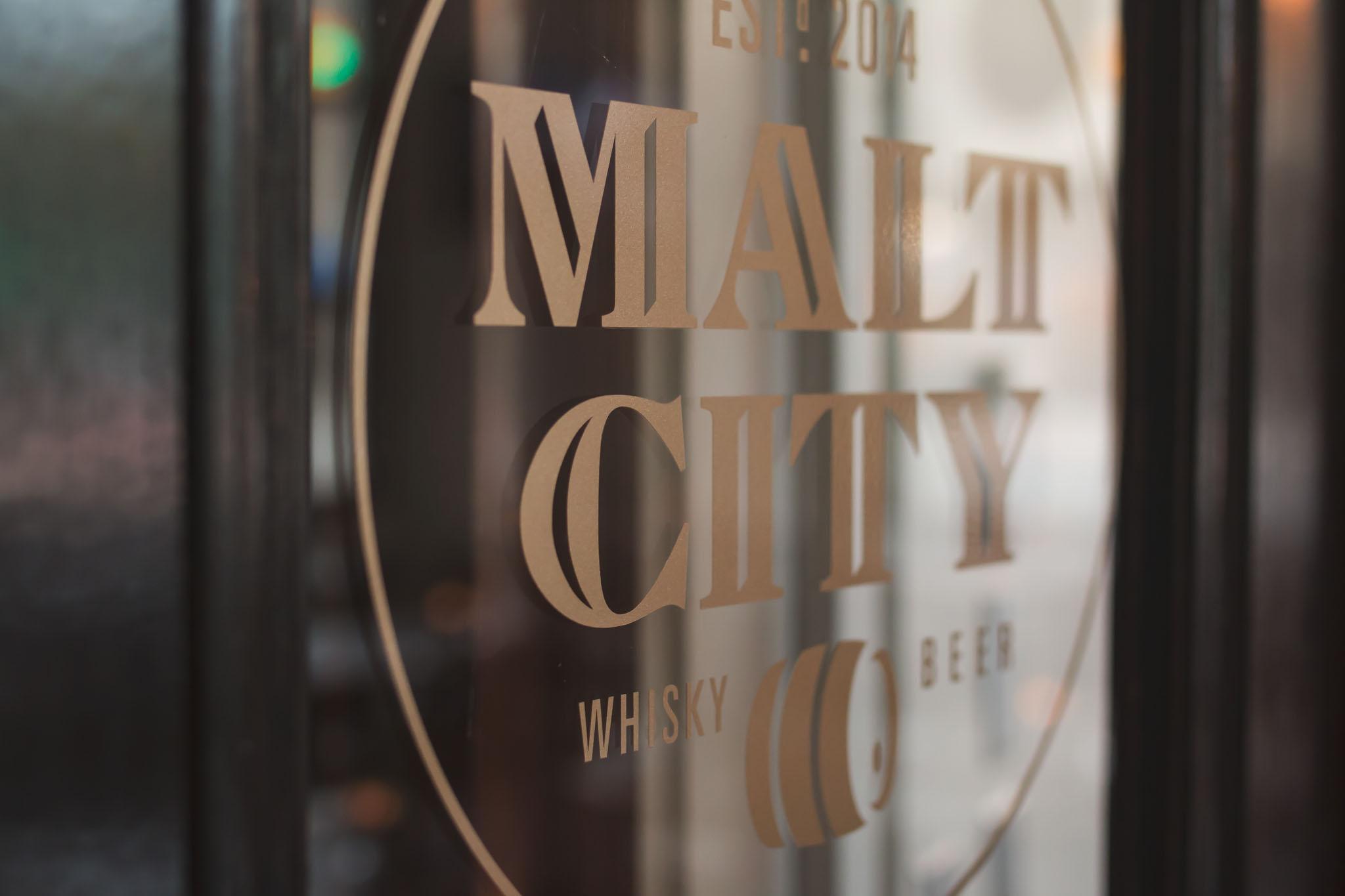 Malt City Whisky & Beer
