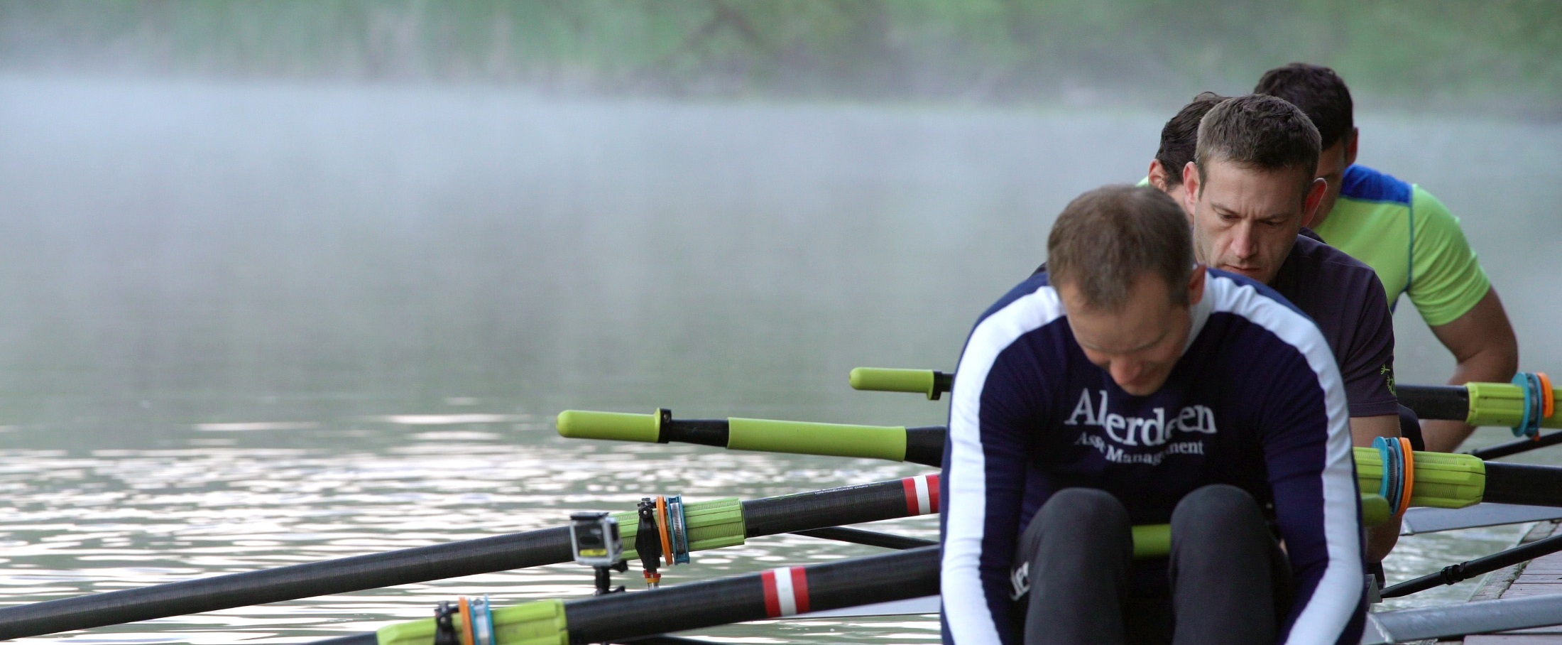 Client: CDI  Story: Rowing Shoulder Injuries