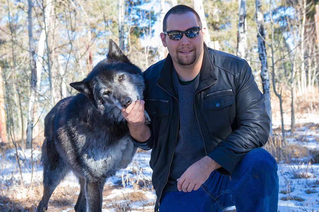 Colorado Wolf and Wildlife Center - Divide, CO