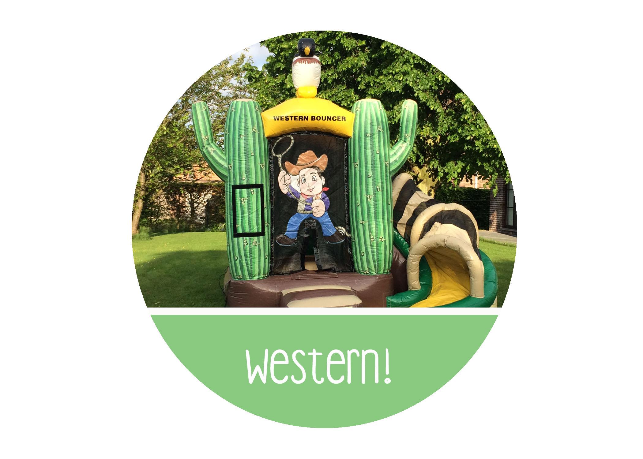 springkasteel western huren westernfeest wommelgem antwerpen merksem deurne borgerhout