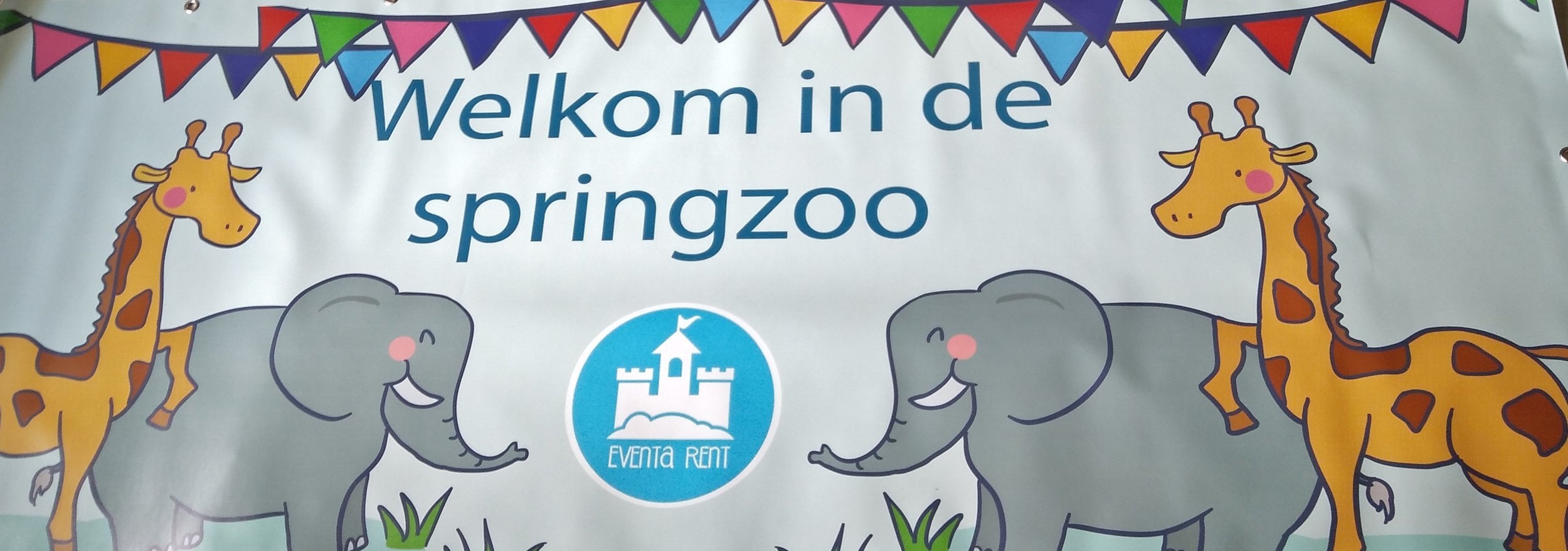 Springzoo Eventa Rent