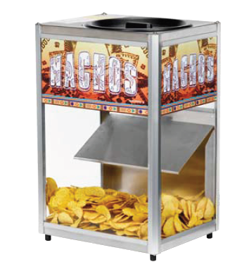 Copy of Copy of Nacho Machine