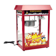 Copy of Copy of Popcornmachine