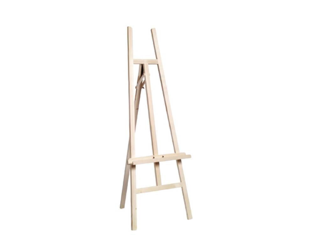 houten goedkope schildersezel huren