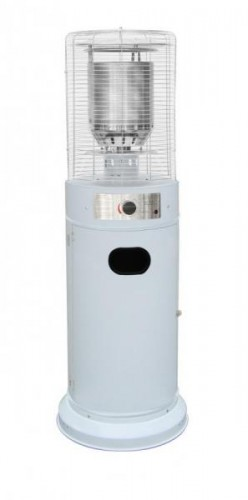 lounge heater verwarming wit huren