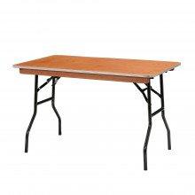 tafel 120 cm huren