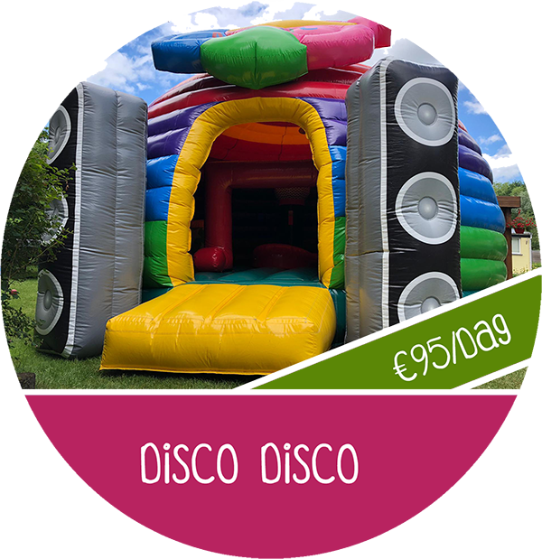 disco disco eventa rent