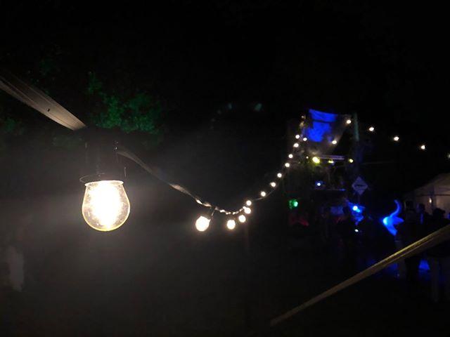 dimbare lampjes huren lichtslinger