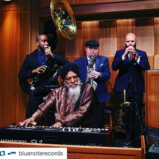 #repost from #bluenoterecords
