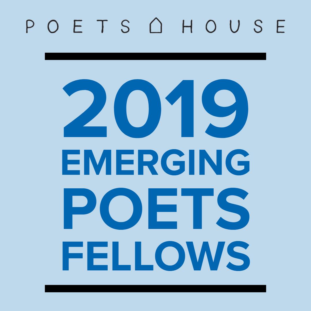Poets House Fellowship