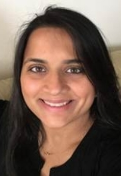 Shreema Dungarani - Director (Events)   Events Management Specialist