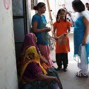 Shubra Garg visits Vimukti
