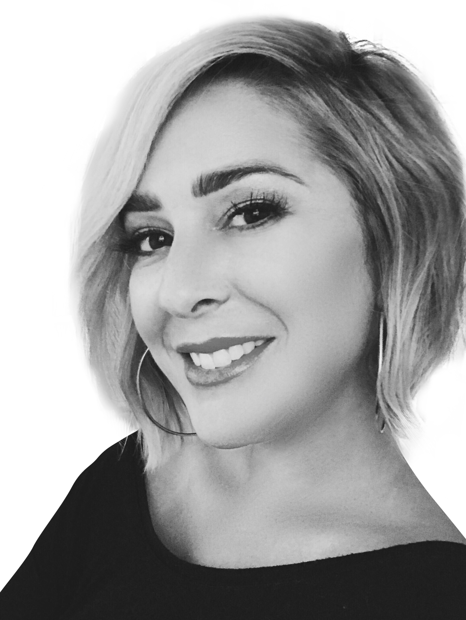 Alexis, Brow Artist & Lash stylist   Alexis has been an Esthetician for 16 years. She specializes in eyebrow shaping and lash extensions, however loves all areas of esthetics and is excited to finish her microblading course. She takes pride in being a San Diego native and loves spending the weekend enjoying our beautiful city. She is a pop culture enthusiast and has a phd in real housewives studies