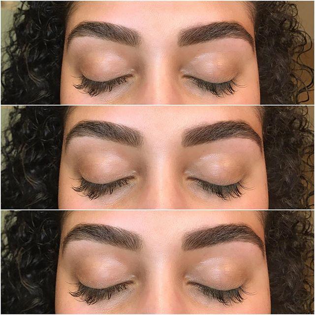 YES! We are getting all the @zendaya vibes from these gorgeous brows! 👏🏻👏🏻👏🏻 • • • • • #eyebrowdesignsandiego #sandiegobeauty #sandiegobrowgame #browsonpoint #browgamestrong #fierceaf #boldbrows #downtownsandiego #browrehabsandiego #browrehab #browbootcamp #eyebrowsarelife #eyebrowsonfleek #eyebrowshaping #browstudio #browsonfleek #browssandiego #boldbrows #sandiegoblogger #sandiegolifestyle #browspecialist #browqueen #archaddicts #browsworldwide #hudabeauty #makeup #eyebrowtutorial #browlove