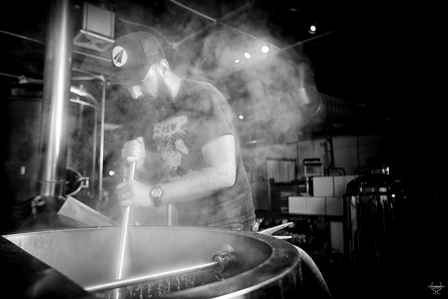 James Howat  Founder | Brewer | Blender